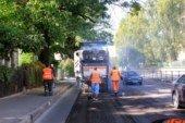 У Тернополі з 2 жовтня частково перекриють рух транспорту на вул. Князя Острозького