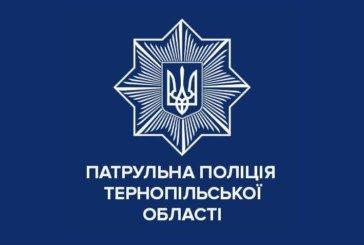 На Тернопільщині у 50 водіїв виявили підроблені документи