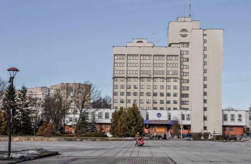 На Тернопільщині провели 25 перевірок та службових розслідувань щодо причетності податківців до корупції