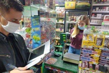 У Тернополі, попри заборону, в нічний час торгують алкоголем