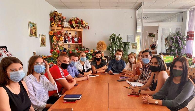 У Західноукраїнському національному університету найкреативніші студенти (ФОТО)