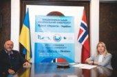 В ЗУНУ стартував новий навчальний семестр за проєктом «Норвегія-Україна»
