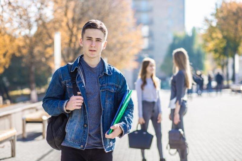У ЗУНУ готують молодь до складання ЗНО та вступу до коледжів на базі 9-го класу