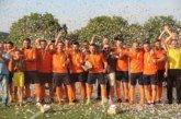 На Тернопільщині розіграють футбольний Суперкубок серед кращих районних команд