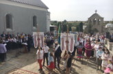 На Тернопільщині відзначили 200-ліття храму