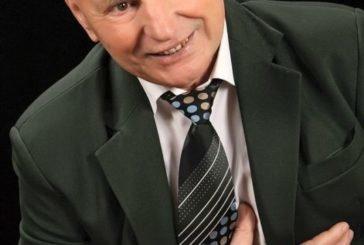 Згасла життєва зірка Володимира Ячмінського: тернопільський театр втратив відомого актора