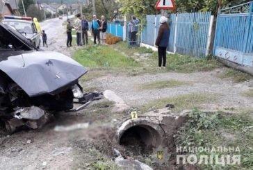 На Тернопільщині у минулі вихідні в ДТП травмувалося 13 людей