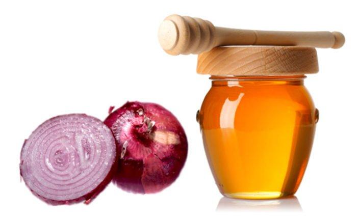 Мед і цибуля: боремося з кашлем без «хімії»
