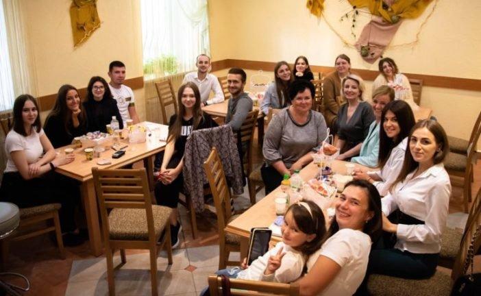 У Західноукраїнському національному університеті створили соціально-гуманітарний факультет (ФОТО)