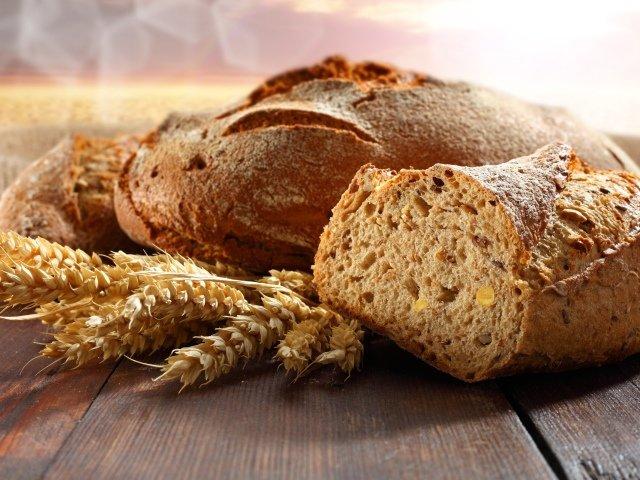 «Хліб – це святе. Це – життя…»