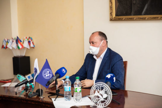 Західноукраїнський національний університет у Тернополі: ТНЕУ змінив назву й отримав статус класичного