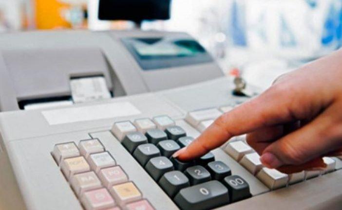Бізнес Тернопільщини використовує 4100 касових апаратів