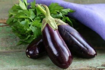 7 причин їсти більше баклажанів
