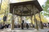 На бульварі Д. Галицького в Тернополі облаштовують бювет