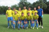 Бучацький ФК «Колос» припинив участь у чемпіонаті області через безгрошів'я