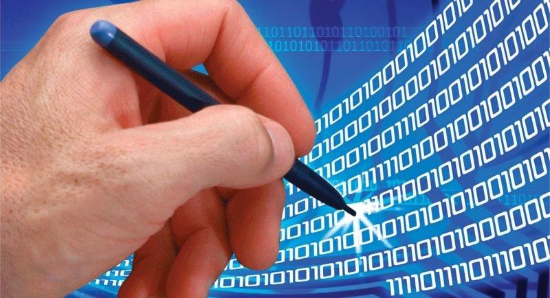 Жителі Тернопільщини отримали 16 080 сертифікатів електронного цифрового підпису