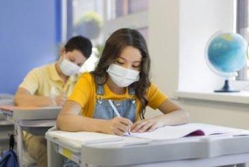 Навчальний процес у «червоній» зоні в Тернополі триває, крім шостої школи