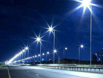 Стартував проєкт «Реконструкція системи зовнішнього освітлення м. Тернополя «Світло без ртуті»