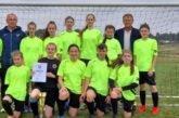 На Тернопільщині провели фестиваль дівочого футболу (ФОТО)
