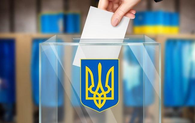 На Тернопільщині у селі Онишківці дільнична комісія отримала бюлетені іншої ДВК