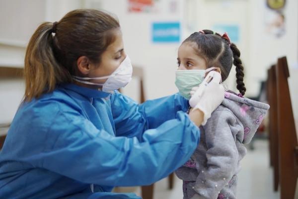 Коронавірус в Україні: за добу виявили 4420 нових випадків