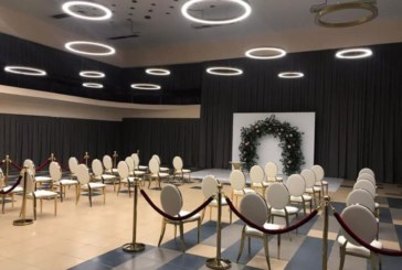 У Тернополі запрацює новий «Палац щастя» для проведення урочистої церемонії реєстрації шлюбу