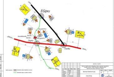 Автодорога Товстолуг-Жовтневе на Тернопільщині буде закрита для проїзду
