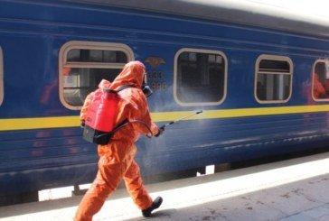Укрзалізниця поновлює продаж квитків на станціях у «червоній» карантиній зоні: в Тернополі також