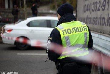 На Тернопільщині за добу поліцейські склали 54 адмінпротоколи за порушення карантину
