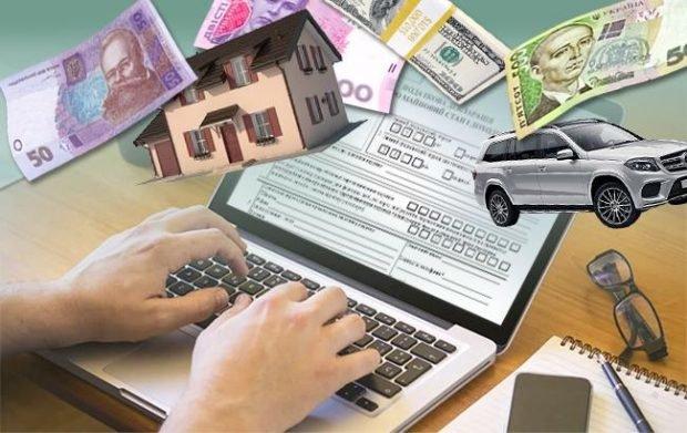 На Тернопільщині – 35 мільйонерів: більшістьзбагатилися завдяки спадщині та даруванню