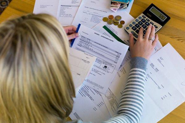 Жителям Тернопільщини радять поспішити з отриманням податкової знижки