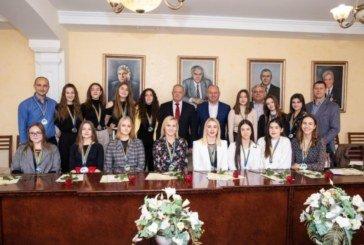 Фіналісти Кубку України – команда «ТНЕУ-Енерго» отримали нагороди (ФОТО)