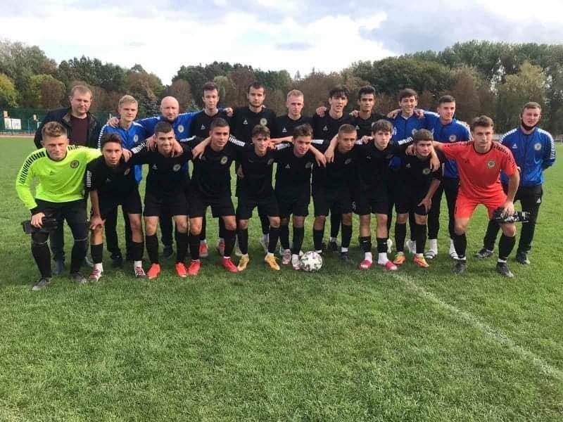 Тернопільський футбол: «Медобори» у спарингу обіграли чортківський «Кристал» (ФОТО)