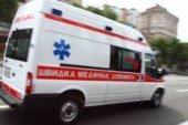 88-річна тернополянка викинулася з вікна своєї квартири із 4 поверху