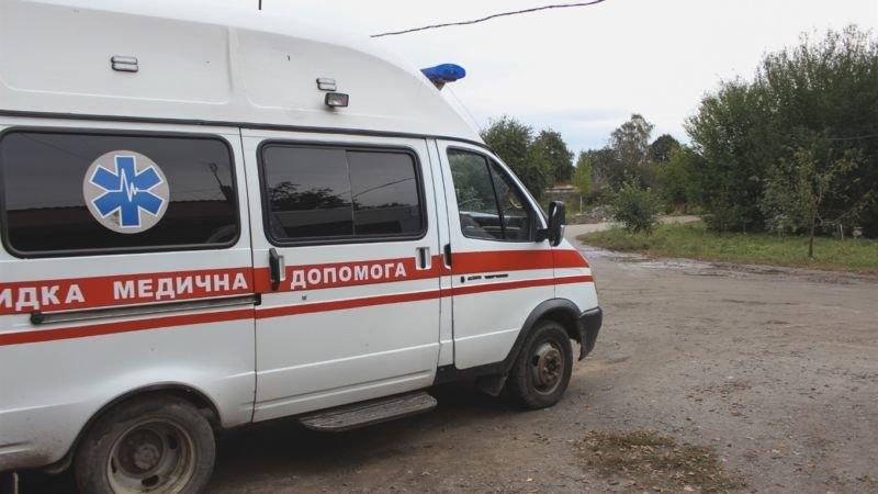 Медики швидкої Тернопільщини рятували 14-річну дівчину: не хотіла жити
