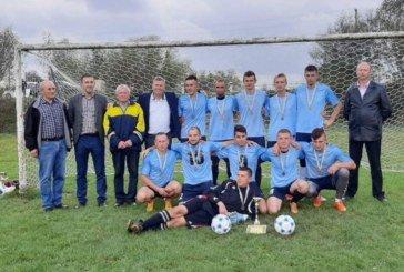Завершився чемпіонат Шумського району з футболу-2020: хто переміг (ФОТО)