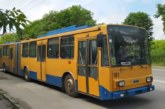 У Тернополі з 1 листопада змінюється розклад руху тролейбуса №8