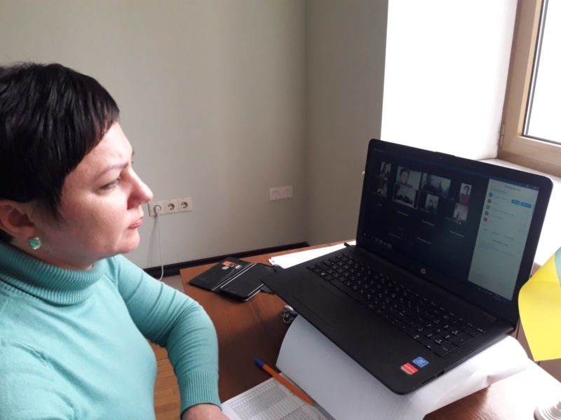Тернопільській молоді розповіли про шлях до успішного працевлаштування – через онлайн навчання