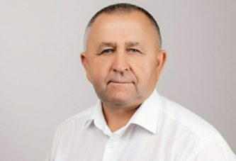 "Степан Карпо: ""Моя опора – сільська громада"""