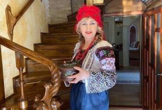 Ох і борщ! Як поетеса з Тернопільщини допомогла увічнити найвідомішу українську страву(фото)