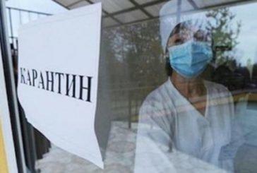 Тернопіль, Бережани, Кременець і Чортків з понеділка - в «червоній» карантинній зоні