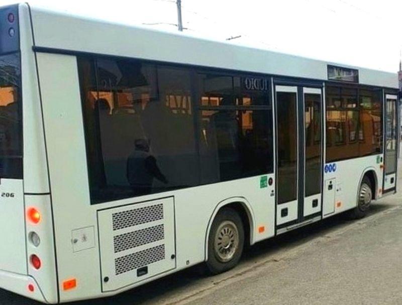 У Тернополі змінили маршрут автобуса №21 (СХЕМА)