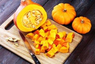 Яскраві, ароматні та пряні – як перше кохання: осінні рецепти з гарбуза