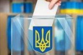103 виборчі дільниці відкрились для голосування на території Тернопільської громади