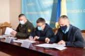 З Тернопільщини до війська підуть 480 призовників