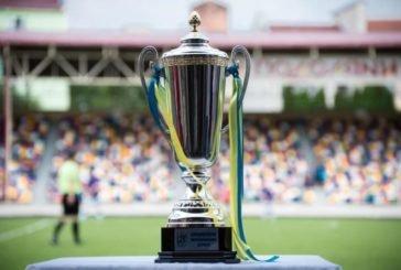 Визначено місце, дату й час проведення суперкубка Тернопільщини з футболу