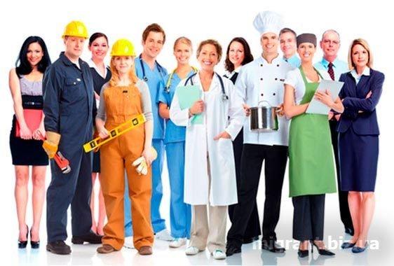 Роботодавці Тернопільщини шукають працівників: топ-10 вакансій і зарплат