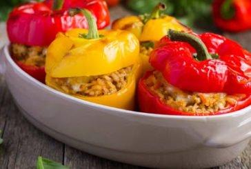Круті перці: неймовірно запашні страви жовтня