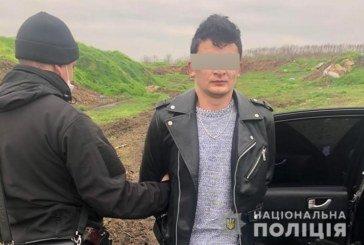 На Тернопільщині автокрадія викрили через помсту колишній дівчині