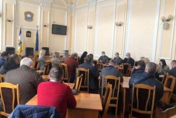 Тернопільська міськрада проти «карантину вихідного дня»: офіційно